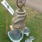 Bespoke Garden sundial